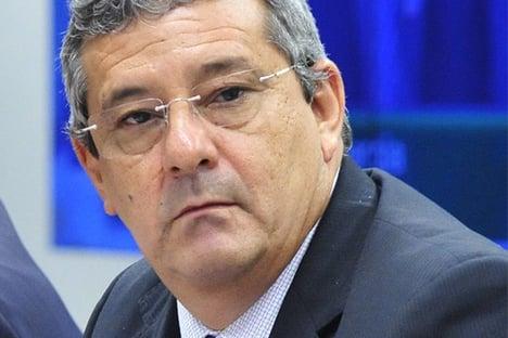 Presidente do DEM em Roraima é alvo da PF
