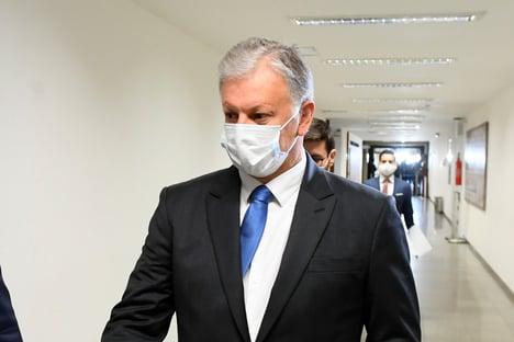 PF orienta CPI a ir à Justiça Federal para acessar inquérito sobre Pazuello