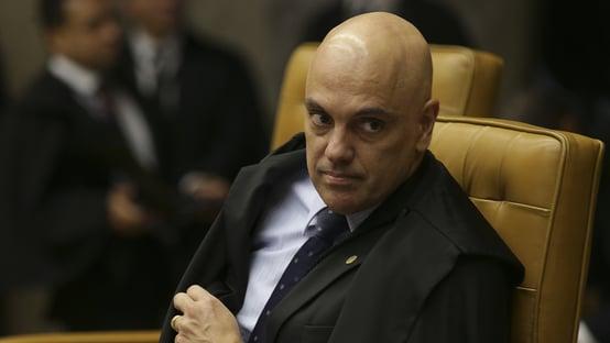 Urgente: Moraes arquiva pedido para investigar Aras por prevaricação