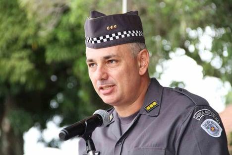 """""""Não há margem de discussão"""", diz MP sobre presença de PM em atos políticos"""