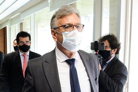 Saiba tudo que disse o presidente do Instituto Força Brasil à CPI