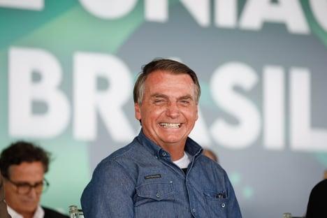 """""""Bolsonaro não tem mais a menor condição de governar este país"""""""