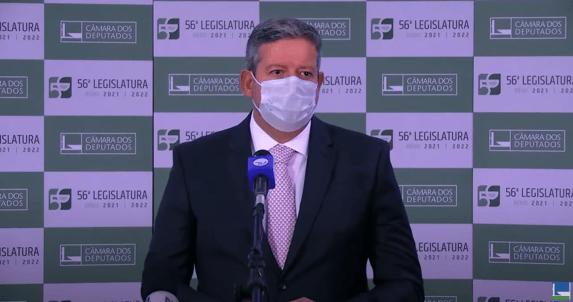 Câmara pode votar privatização dos Correios nesta semana, diz Lira