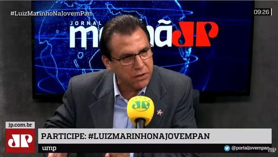 Juíza autoriza condução coercitiva de Luiz Marinho a CPI em São Bernardo