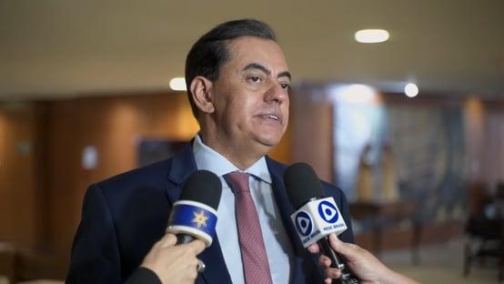 Marcos Tolentino tem procuração geral da Benetti, dona da FIB Bank