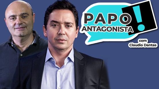 AO VIVO: vai ter golpe ou tapetão? – Papo Antagonista com Claudio Dantas e Mario Sabino