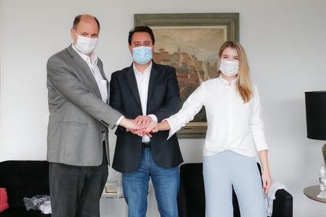 Família Canziani deixa PTB de Roberto Jefferson e busca abrigo no PSD