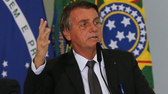 "Bolsonaro: ""Tenho três alternativas: estar preso, ser morto ou a vitória"""