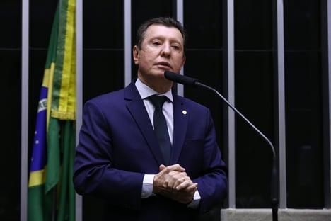 """""""O Congresso Nacional é frouxo"""""""