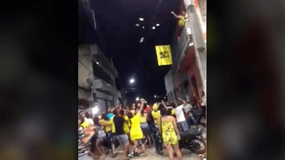 """Moraes vai julgar """"chuva de dinheiro"""" em eleição municipal"""