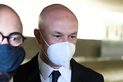 Ex-secretário da Anvisa diz que não presenciou pedido de propina em jantar com Dominguetti