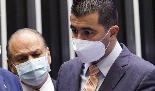 Na mira do Conselho de Ética, Luis Miranda pede desculpas a Arthur Lira