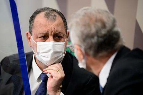 """CPI acionará CNJ contra juíza que chamou comissão de """"circo"""""""