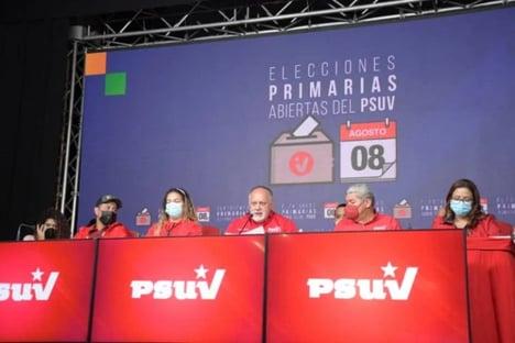 Desconfiança com sistema eleitoral gera disputas entre chavistas na Venezuela