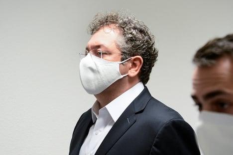 Câmara do TJ-SP confirma bloqueio de R$ 144 mil da Precisa e envia caso à CPI