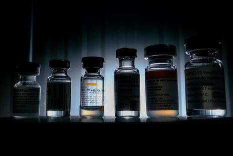 Fiocruz interrompe por duas semanas entrega de vacinas