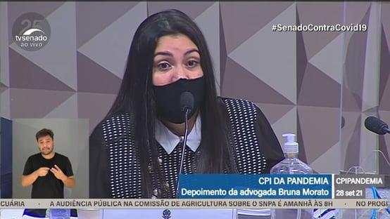 """""""O senhor desconhece as prerrogativas"""", diz advogada a Marcos Rogério"""