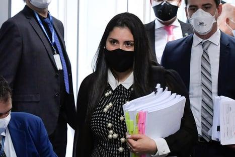 "Advogada cita pacto entre Economia e ""Ministério da Saúde Paralelo"" para evitar lockdown"