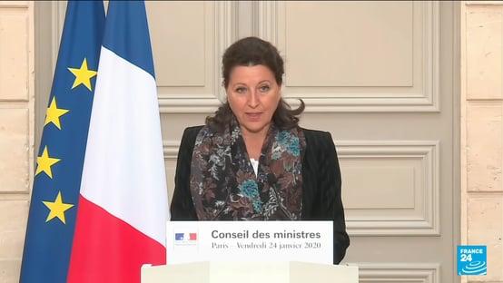 Ex-titular da Saúde sofre indiciamento —mas é na França