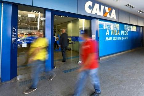 Em evento esvaziado, Caixa reduz juros do crédito imobiliário