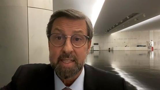 Carlos Sampaio: discussão de quarentena eleitoral agora é afronta ao regimento