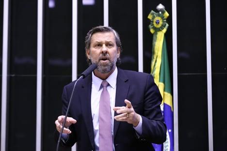 """PSDB tentará derrubar da PEC do Gilmar """"duas pilastras que destroem o MP"""""""