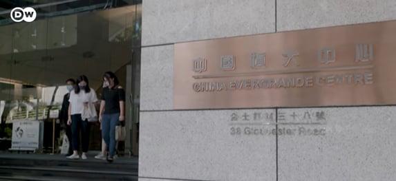 Depois da Evergrande, construtora chinesa alerta sobre risco de calote