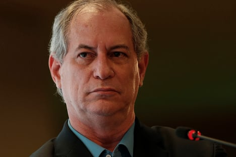 Ciro Gomes propõe 'trégua de Natal' ao PT