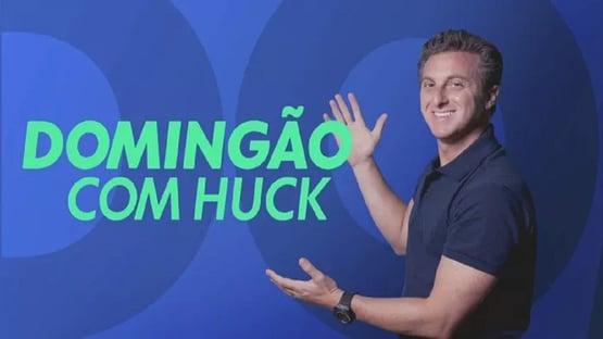 Luciano Huck completa setembro com 100% de aproveitamento