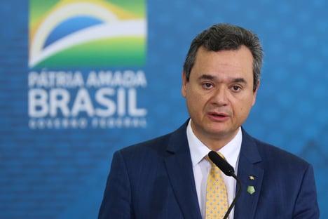 Presidente do Banco do Brasil confirma permanência na Febraban