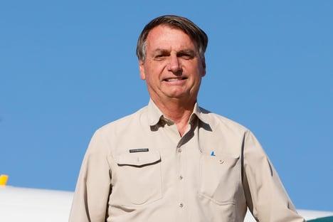 Bolsonaro fará semana de viagens em homenagem aos mil dias de governo