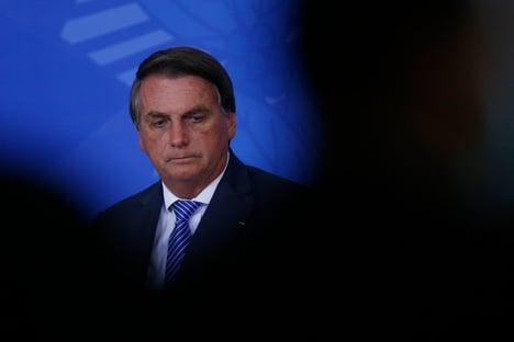 """Em evento da ONU, Bolsonaro diz que enfrenta crise hídrica com """"seriedade e transparência"""""""