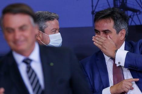 Bolsonaro morre, Terceira Via vive
