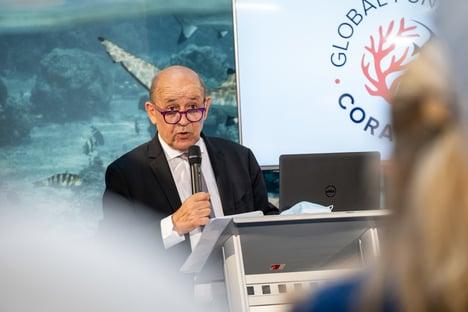 França convoca embaixadores nos EUA e na Austrália para consultas