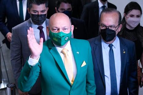 Luciano Hang teve offshores não declaradas por 17 anos