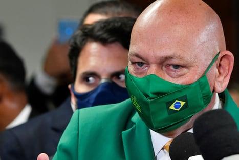Hang nega que tenha pressionado funcionários a votar em Bolsonaro