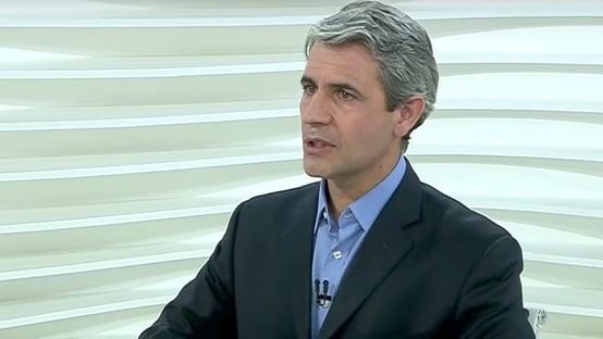 Novo cogita candidatura própria ao Planalto em 2022