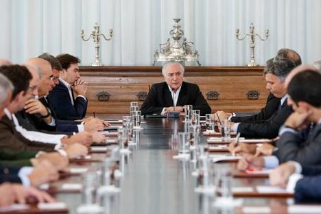Conselho citado por Bolsonaro só se reuniu duas vezes na história