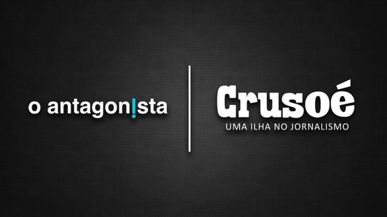 """O Antagonista e Crusoé fecham acordo com Facebook para o """"News Innovation Test"""""""