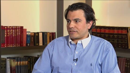 CPI da Covid: Otávio Fakhoury presta depoimento na quinta