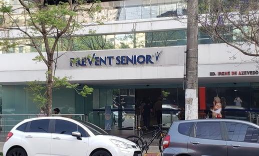 ANS autua Prevent Senior por não avisar pacientes sobre kit Covid