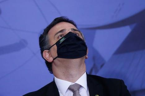 Pacheco fica em saia justa após mudança controversa em projeto de sobras eleitorais
