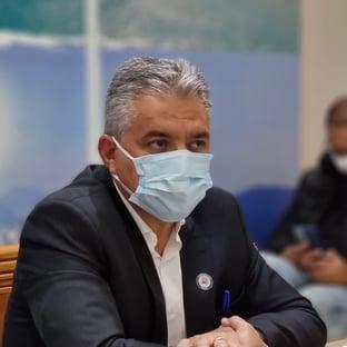 PF apreende R$ 2 milhões com prefeito do Guarujá