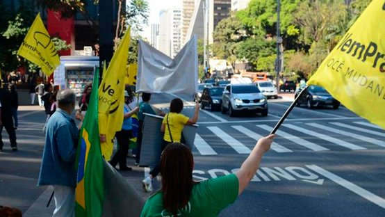 """""""O PT não está interessado no impeachment de Bolsonaro"""""""