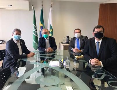 Sem saber para onde Bolsonaro vai, Bibo Nunes negocia com PSC