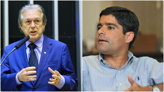 União Brasil quer eleger 12 governadores