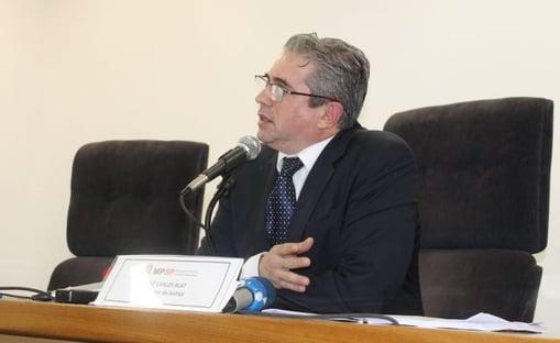 Promotor de SP punido por acordo com CCR usou perícia contratada por delatores