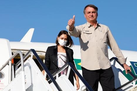 Agenda de Bolsonaro em NY tem reuniões com 2 líderes e tarde de terça livre