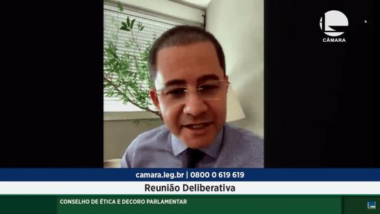Relator de representação contra Ricardo Barros pede mais prazo ao Conselho de Ética