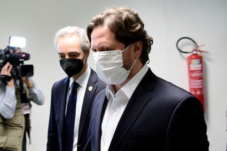 Trento nega participação nas negociações da vacina Covaxin